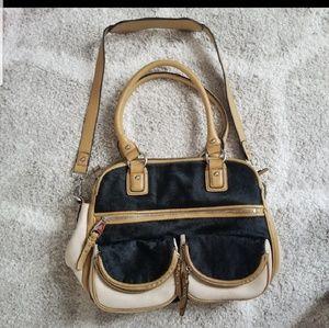 Aimee Kestenberg Cow hair bag